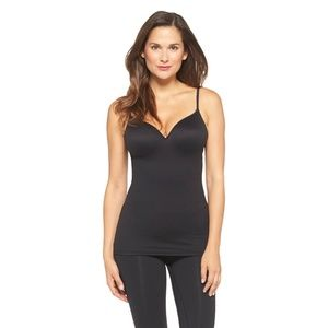 Maidenform Self  Expressions wirefree camisole